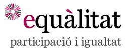 EQUÀLITAT, participació i igualtat