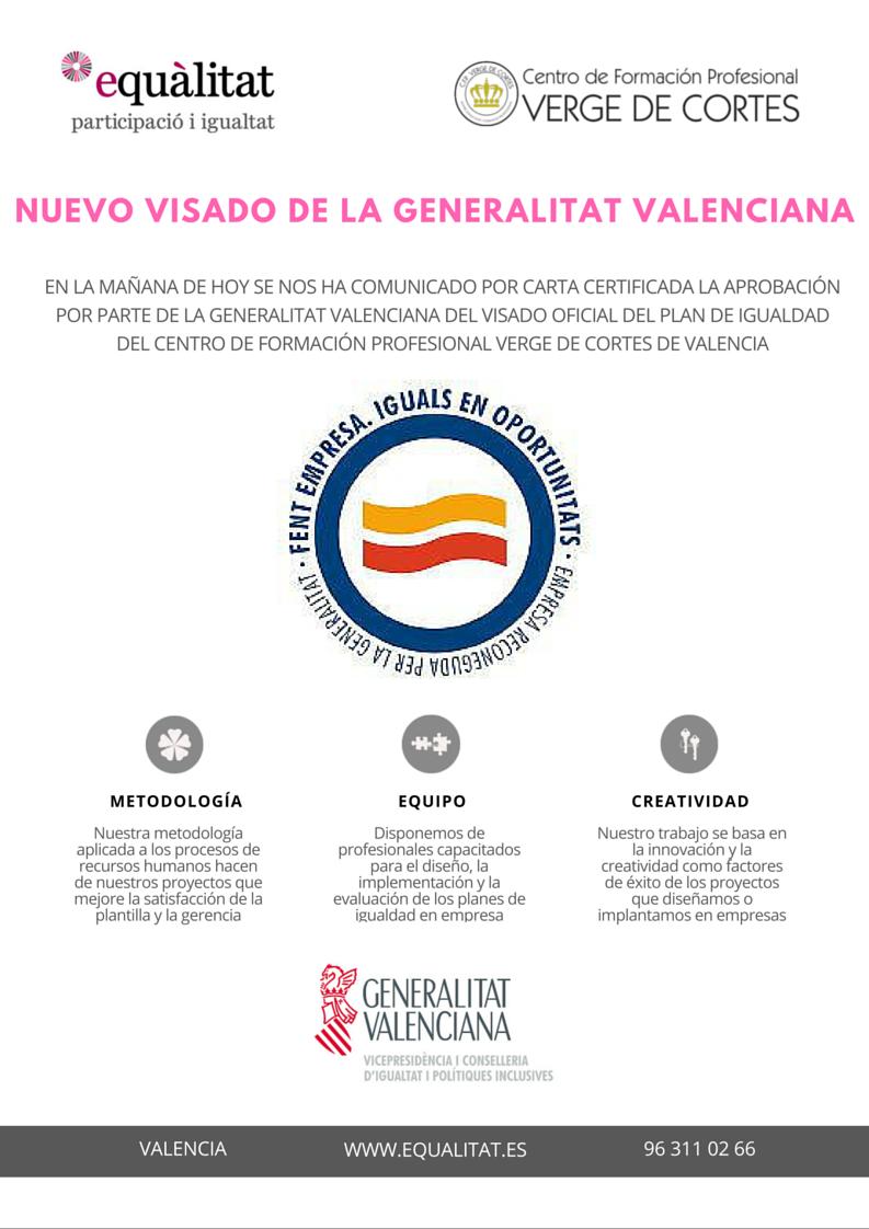 NUEVO VISADO DE LA GENERALITAT VALENCIANA-3