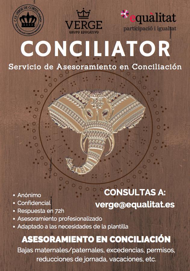 CONCILIATOR
